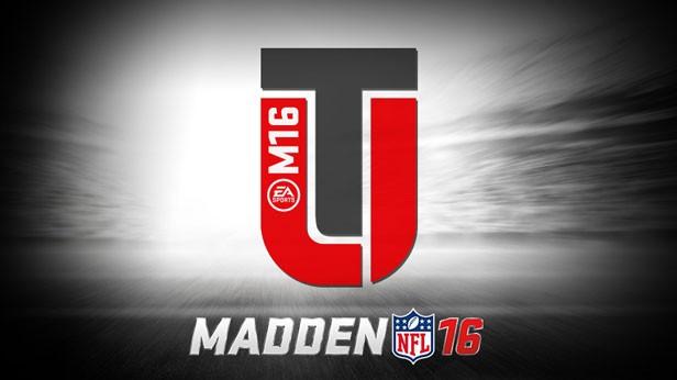 Madden 16 Strategy   Madden Turf
