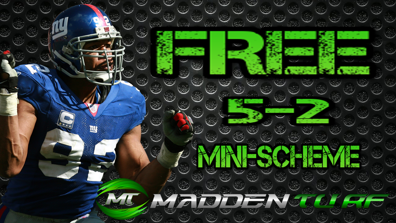 free tips madden turf