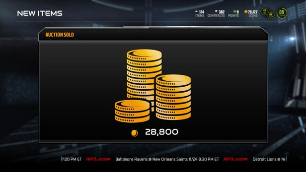 The MUT World Revolves Around Coins!